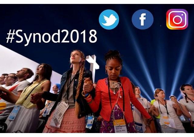 Sínodo dos Jovens cria perfil em redes sociais para diálogo e interação