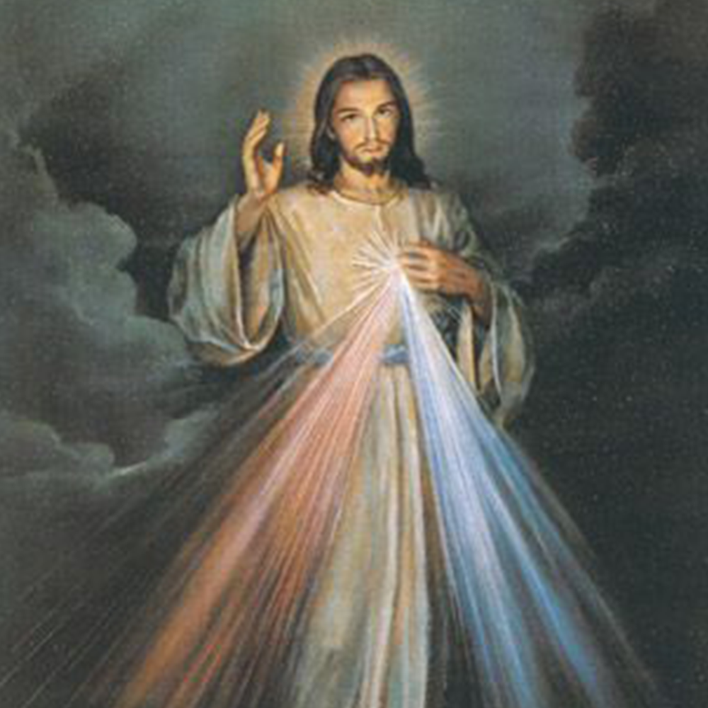 10 coisas que deve saber sobre o Domingo da Misericórdia