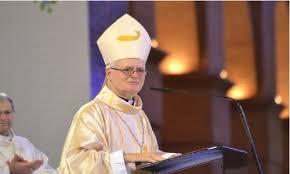 Nova presidência do CELAM realiza primeira visita oficial à Cúria Romana