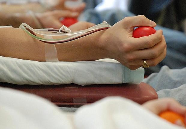 Junho Vermelho: importância de doar sangue nessa época do ano