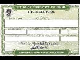 Mais de 2,5 milhões de eleitores terão até 6 de maio para regularizar título