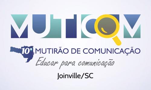 Mons. Viganò abrirá o 10º Muticom em Joinville