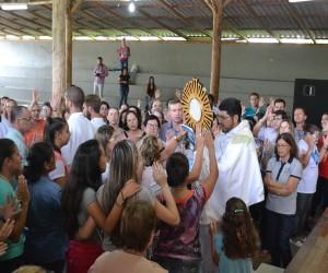 Retiro de Verão - Joinville
