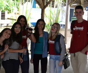 Queremos Deus de Inverno - Joinville