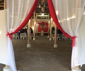 Encontro Noivos e Namorados - Joinville/SC