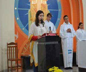 Dia D Comunidade Nossa Senhora da Paz - Joinville/SC