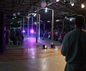 Musical Santo Agostinho - Joinville/SC