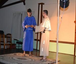 Musical Santo Agostinho - Balneário Camboriú/SC