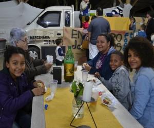 Encontro de Amigos da Arca - Joinville/SC