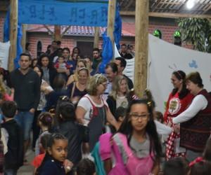 Arca Kids - Joinville/SC