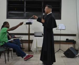 Semana Teológica - Joinville/SC