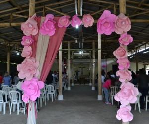 Retiro para Mulheres - Joinville/SC