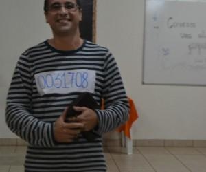 Retiro Vocacional - Joinville/SC