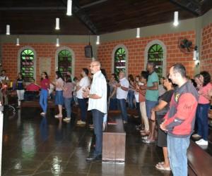 Semana Eucarística - Joinville/SC