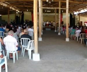Almoço Natalino - Joinville/SC