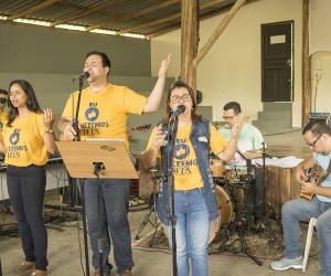 Retiro de Verão - Joinville/SC