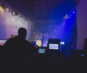 2º dia - 28º Queremos Deus - Joinville/SC