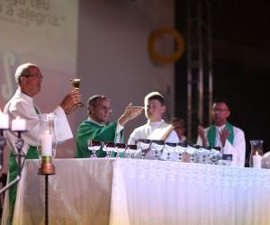4º dia - 28º Queremos Deus - Joinville/SC