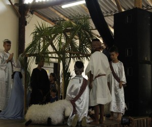Semana Eucarística e Almoço Natalino - Joinville