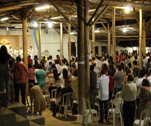 Vigília da Virada 2018 - Joinville