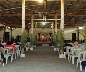 Missa de Ramos - Joinville/SC