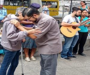 Missão Jesus no Centro - Joinville/SC