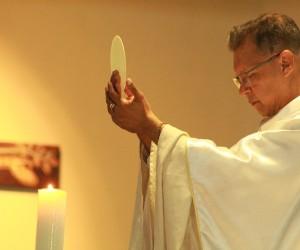 Missa Lava Pés - Joinville/SC