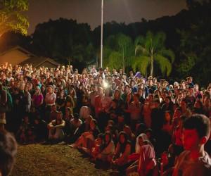 Teatro da Paixão - Joinville/SC