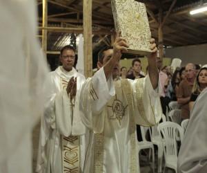 Missa da Aurora - Joinville/SC