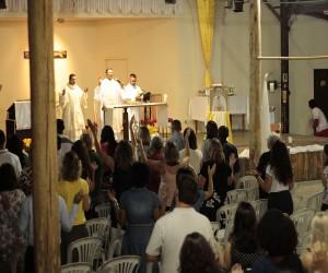 Sábado Santo - Joinville/SC
