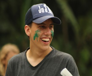 Força Jovem - Joinville/SC