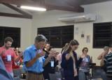 Semana Teológica - Casa Mãe Joinville/SC